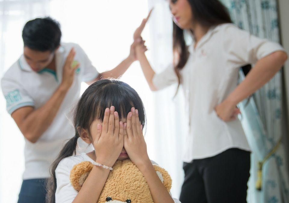 Wat is een disfunctioneel gezin?